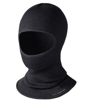 Black - 666 Nomex® IIIA 1-Hole Balaclava