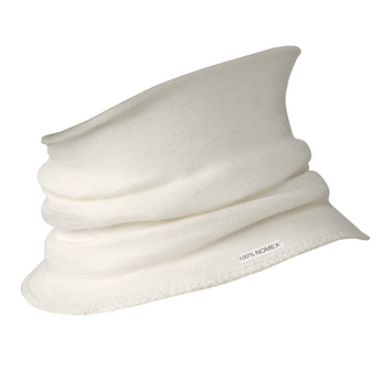 White - C207 Nomex® Neck Warmer/Windguard