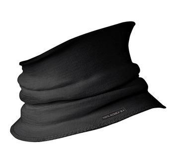 Pioneer C207BK Nomex® IIIA Flame Resistant Neck Warmer/Windguard | Safetywear.ca