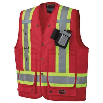 CSA Surveyor's / Supervisor's Vest