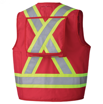 CSA Surveyor's / Supervisor's Vest
