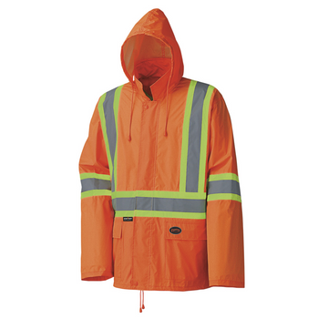Orange - 5598 Lightweight Waterproof Suit