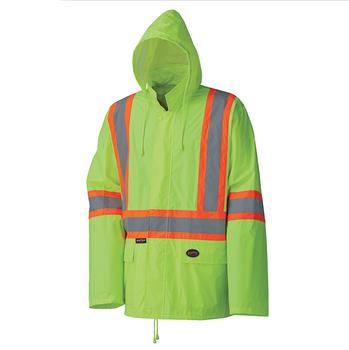 Yellow Green - 5599 Lightweight Waterproof Suit