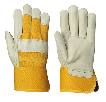 531 Fitter's Cowgrain Glove