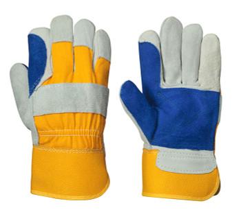 545 Fitter's Cowsplit Glove   Safetywear.ca