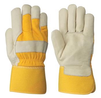 530B Insulated Fitter's Cowgrain Glove | Safetywear.ca