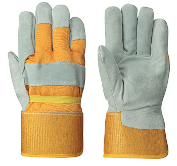 555FLRF Insulated Fitter's Cowsplit Glove | Safetywear.ca
