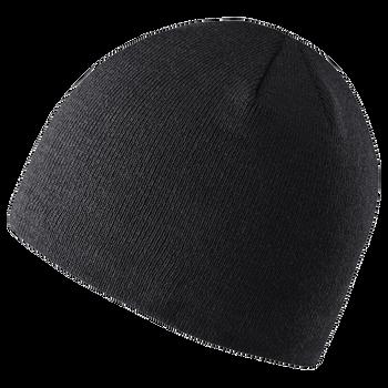 Pioneer 570 Acrylic Knit Toque - Black | Safetywear.ca