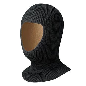 Pioneer 5562A Lined 1-Hole Balaclava - Black | Safetywear.ca