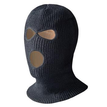 5560A Lined 3-Hole Balaclava | Safetywear.ca