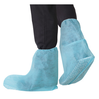 Pioneer 2023 Disposable Polypropylene Boot Cover (25-Pack) | Safetywear.ca