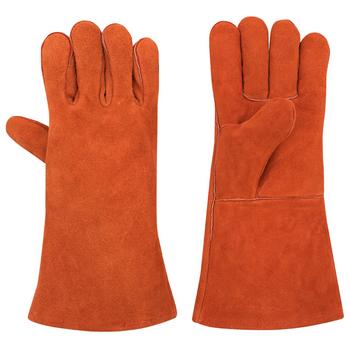341S Huskies Light Duty Glove
