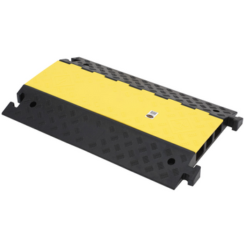 286 3-Channel Cable Protector