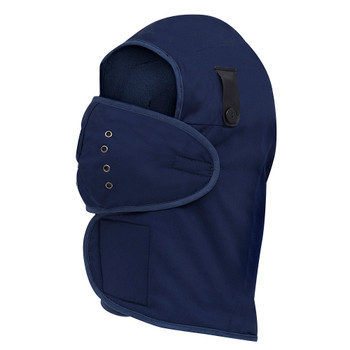 Pioneer 565N Fleece-Lined Hard Hat Liner - Long Neck   Safetywear.ca