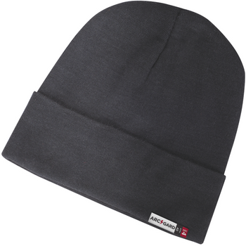 Pioneer C300 Flame Resistant/ARC Rated Double Layer Toque - Black | Safetywear.ca