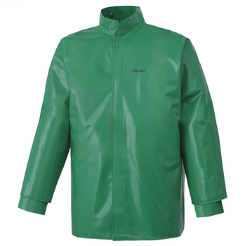 Ranpro J43 380 Flame/ Chemical/ Acid Resistant Jacket | Safetywear.ca