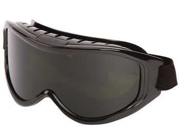 S80210 Odyssey II Series Shade 5 Cutting Goggle