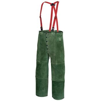 WP 100 Welder's Waist Pant