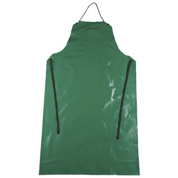 Ranpro A43 48 CA-43® Flame/ Chemical/ Acid Resistant Apron | Safetywear.ca