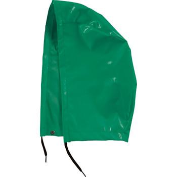 Ranpro H43 501 CA-43® Flame/Chemical/Acid Resistant Hood for Jacket V2241940 | Safetywear.ca