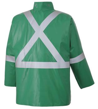 Ranpro J43 320 Flame/ Chemical/ Acid Resistant Safety Jacket | Safetywear.ca