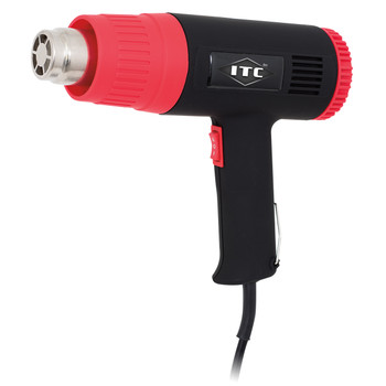 SPT270 10 PC Heat Gun Kit