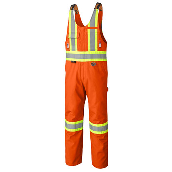 7712 FR-Tech™ Flame Resistant 7 oz Hi-Viz Safety Overall