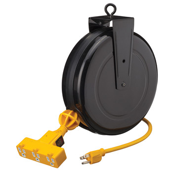 JSCR-1430 14 Gauge Steel Cord Reel