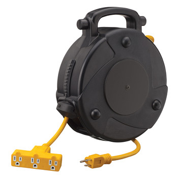 JPCR-1450 14 Gauge ABS Cord Reel