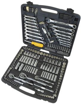 IMTK-200 200 PC Mechanic's Tool Set