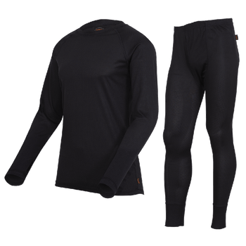 D2200A Premium Polyester Quick-Dry and Moisture-Wicking Underwear Set | Safetywear.ca