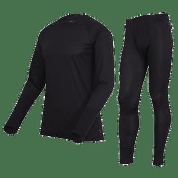 Pioneer D2200A Premium Polyester Quick-Dry and Moisture-Wicking Underwear Set   Safetywear.ca