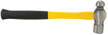 IBP-24F 24 oz. Ball Pein Hammer - Fibreglass Handle