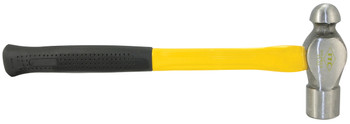 IBP-32F 32 oz. Ball Pein Hammer - Fibreglass Handle
