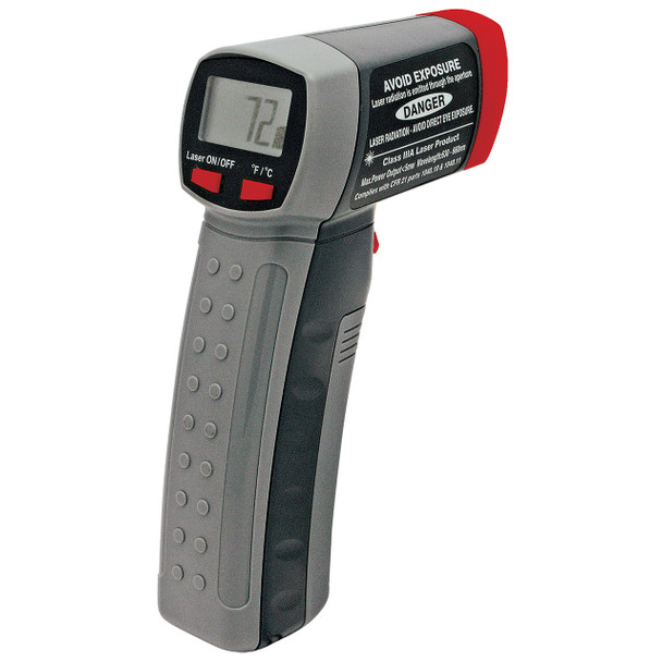 IRT-520 Non-Contact Infrared Thermometer
