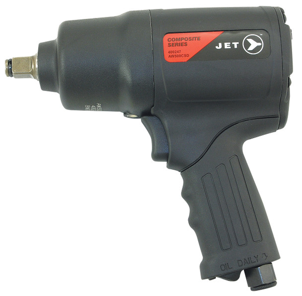"""AW500CSD 1/2"""" Drive Composite Series Impact Wrench – Super Heavy Duty"""