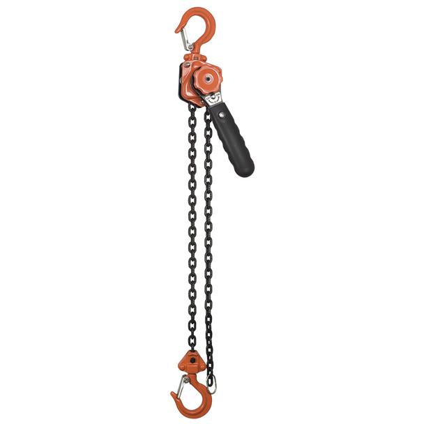VLP-25-5 1/4 Ton 5' Lift VLP Series Lever Puller   Safetywear.ca