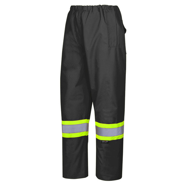 Pioneer 5586BK 450D Waterproof Pants - Black | Safetywear.ca