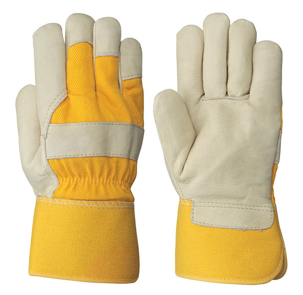 530B Insulated Fitter's Cowgrain Glove | Safetywear.ca