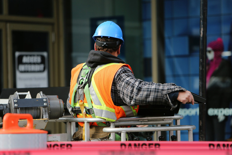 Why is it important to wear High-Visibility Clothing at the Job site