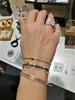 Modern Bracelet by Athena -Athenart Jewelry