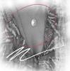 Sea Shell Silver Charm Necklace  with cord or chain|Ασημένιο κοχύλι μενταγιόν