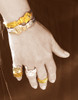 Designer Gold jewelry