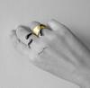 crative rings by Athena Papa