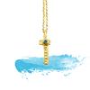 Greek Jewelry designers cross