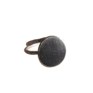 Oxidized ring