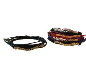 Silver Bar Bracelet |Wrap Bracelets|Boho Style