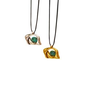 Evil eye pendant |Turquoise Pendant|Designer Pendant|Men's pendant|Unisex