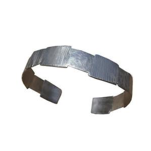 Minimal Cuff Bracelet|Greek Jewelry |Sterling silver Bracelet