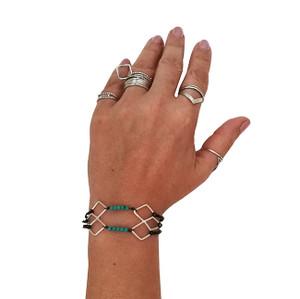 Greek Designer Bracelet